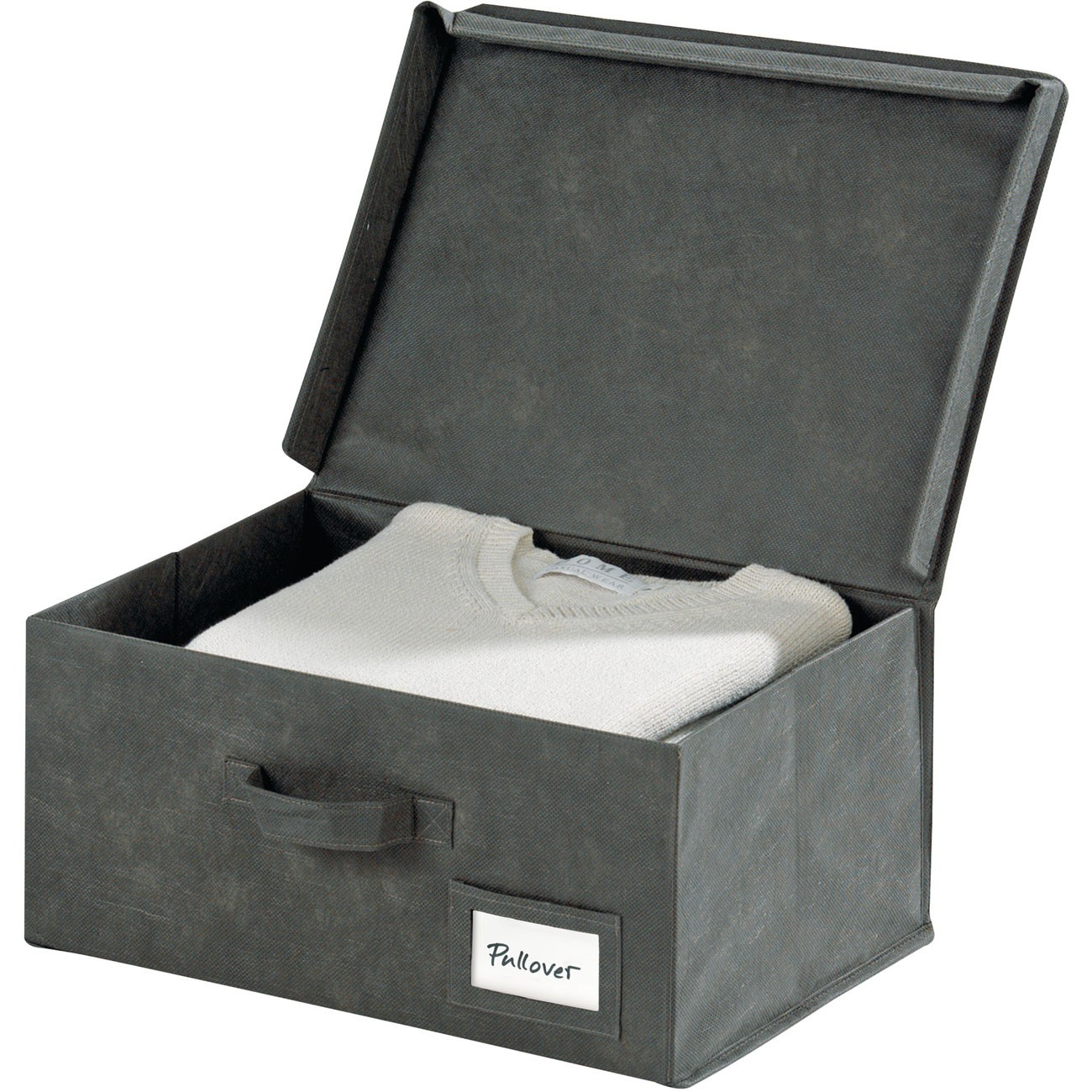 kleider aufbewahrungsbox