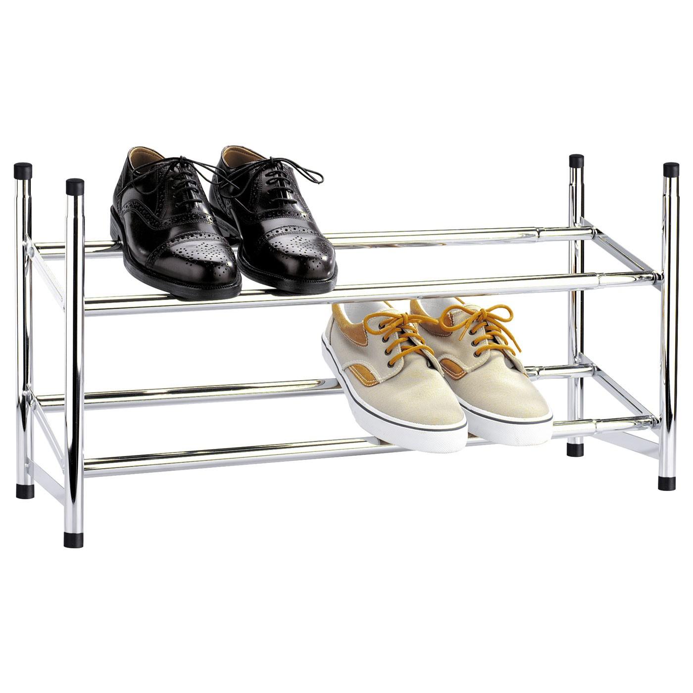 Schuhregal ausziehbar - Porte chaussures coulissant ...