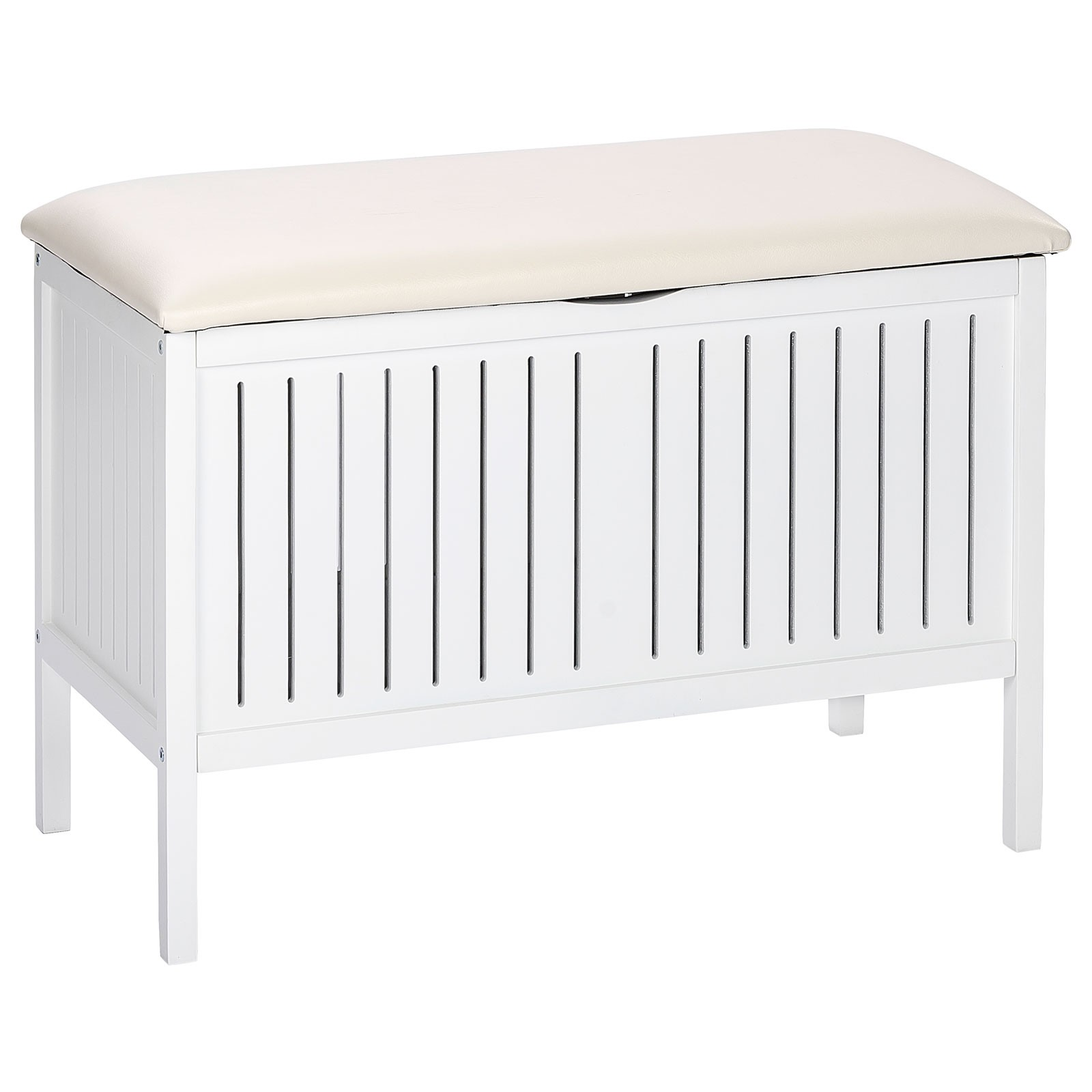 wohnbank wenko oslo weiss. Black Bedroom Furniture Sets. Home Design Ideas