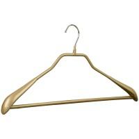 Kleiderbügel Bodyform LS MAWA gold