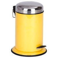 Kosmetik Treteimer Retoro gelb