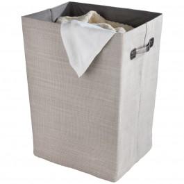 Wäschesammler Wenko Cool Grey