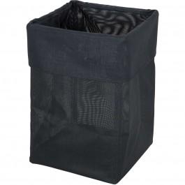 Wäschesammler Wenko Lifetime M schwarz