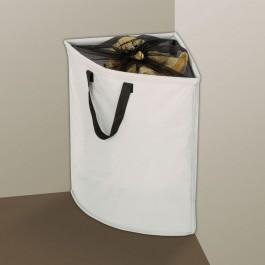 Eck-Wäschesammler Wenko Stone