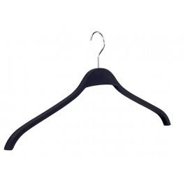 Kleiderbügel PieperConcept Nr.19 Softtouch schwarz