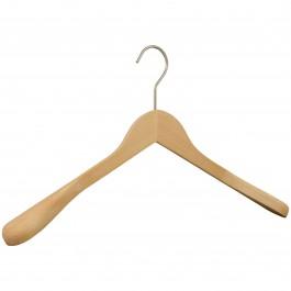Kleiderbügel ROH 7209c buche