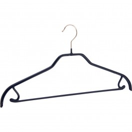 Kleiderbügel Silhouette FRS MAWA dunkelblau