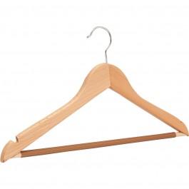 Kleiderbügel Weber 139 HR natur