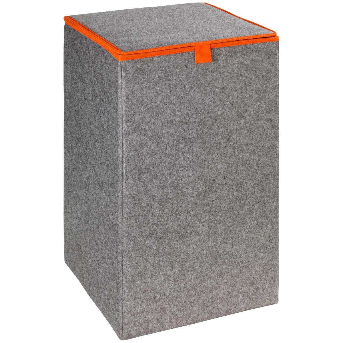 aufbewahrungsboxen filz preisvergleiche. Black Bedroom Furniture Sets. Home Design Ideas