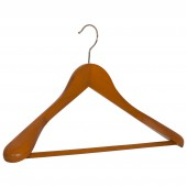 Kleiderbügel 255 kirsche