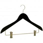 Kleiderbügel Business K schwarz