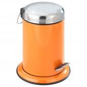 Kosmetik Treteimer Retoro orange