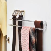 Schrankleiste Gürtel- und Krawattenhalter