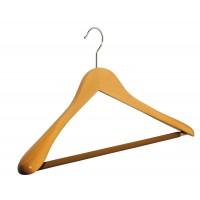 Kleiderbügel pieperconcept 7209 Steg buche