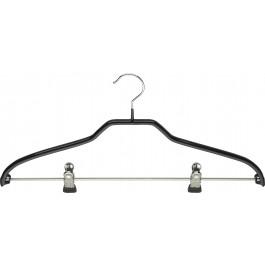 Kleiderbügel Mawa Silhouette FK schwarz