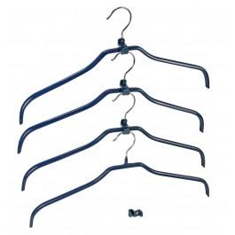 Kleiderbügel MAWA adda Set - blau