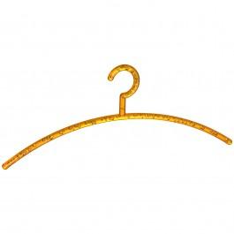 Garderobenbügel Wenko Bubble orange