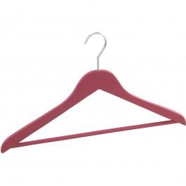 Kleiderbügel Wenko London pink