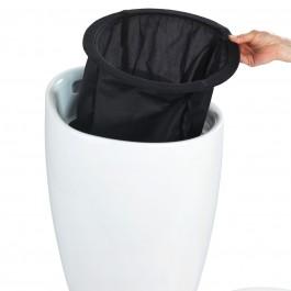 Wäschesammler & Hocker Wenko Candy - Beispiel Anwendung