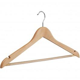 Kleiderbügel 2123s natur