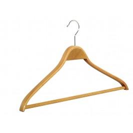 Kleiderbügel pieperconcept Nr.16 Steg buche