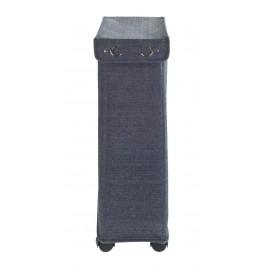Wäschesammler Corno prime blau