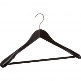 Kleiderbügel ECO 7209b schwarz
