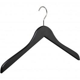Kleiderbügel ECO 7236c schwarz
