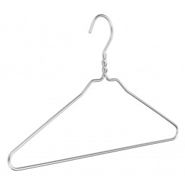 Garderobenbügel Pieperconcept dry cleaner silber