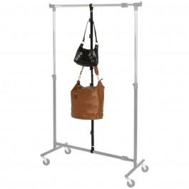 Taschengarderobe Style (Lieferung ohne Kleiderständer)