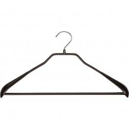Kleiderbügel Bodyform LS MAWA schwarz