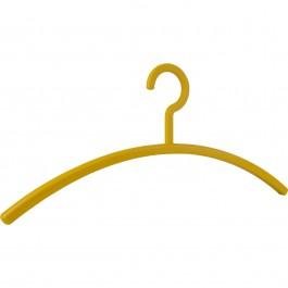 Garderobenbügel Primus gelb