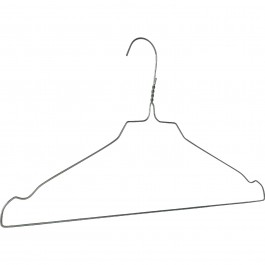 Drahtbügel K-Form 2,2 mit Rockkerbe