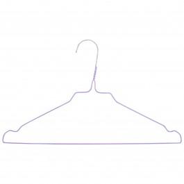 Drahtbügel Colorline violett