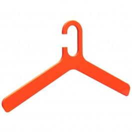 Garderobenbügel GRADO orange