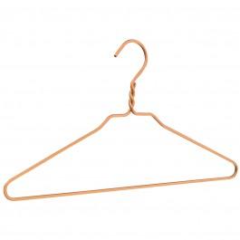 Garderobenbügel pieperconcept dry cleaner kupfer