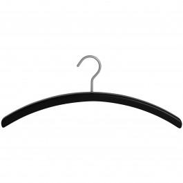 Garderobenbügel 501 Premium schwarz sl