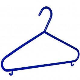 Kinderkleiderbügel Malte blau