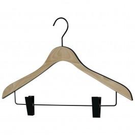 Kleiderbügel Comfort BiColour K