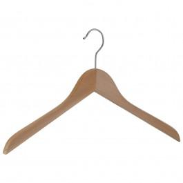 Kleiderbügel ECO Business natur