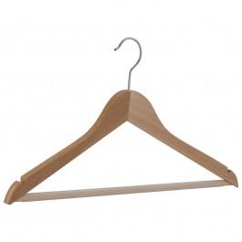 Kleiderbügel ECO Business RE RFS natur