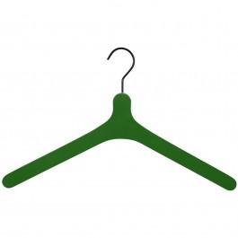 Kleiderbügel ZOOM grün