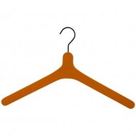 Kleiderbügel ZOOM orange