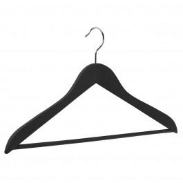 Kleiderbügel 200 Softtouch mit Steg