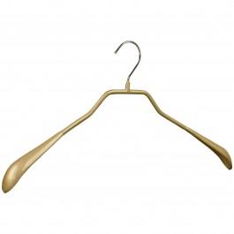 Kleiderbügel Bodyform L Mawa gold