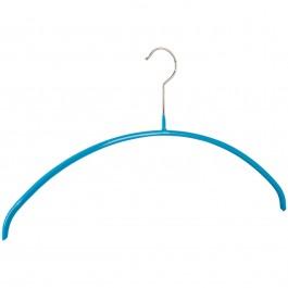 Kleiderbügel MAWA Economic P blau
