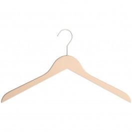 Kleiderbügel Paris Soft Touch beige