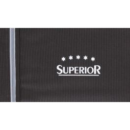 Kleidersack SUPERIOR schwarz