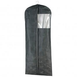 Kleidersack Wenko Libertà grau - 60 cm x 150 cm