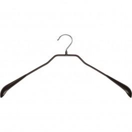 Kleiderbügel MAWA Bodyform L schwarz